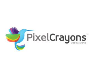 Pixel Crayons