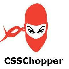 CSS Chopper