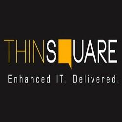 Thin Square